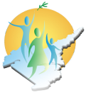 Violence Prevention Labrador Logo